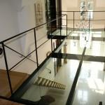 Bordessen, vloeren en kleinschalige constructie-elementen