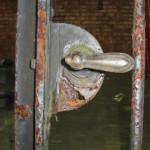 Renovatie van authentiek smeedwerk