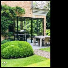 Orangerie – poolhouse – veranda – serre